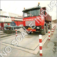 Electronics Weighbridge (Pit Type)